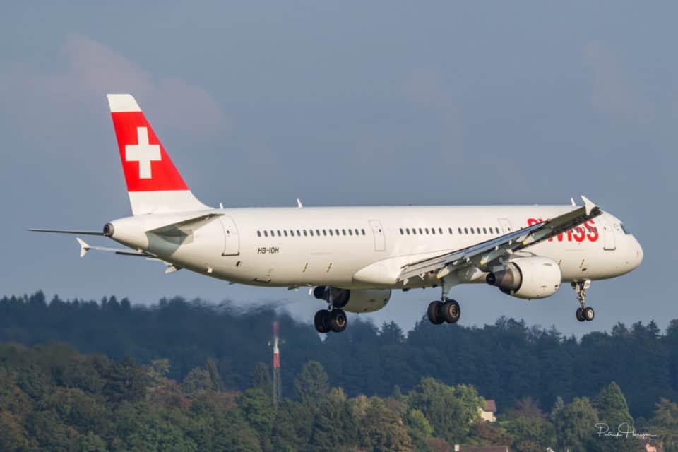 26.09.2016 - Zurich (ZRH)
