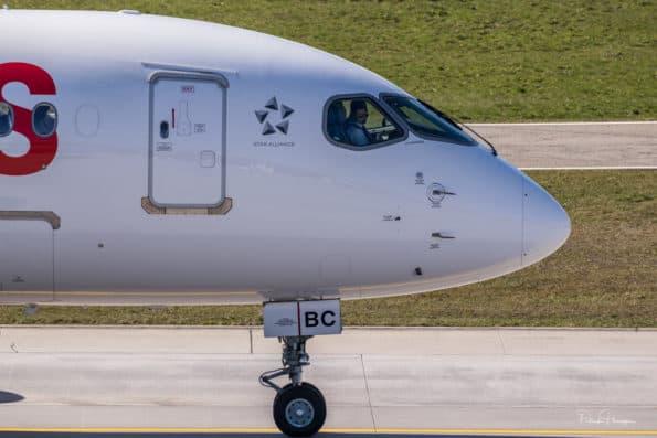 HB-JBC - CS100 - Swiss