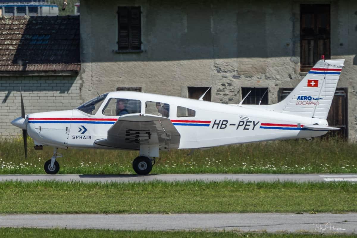 HB-PEY
