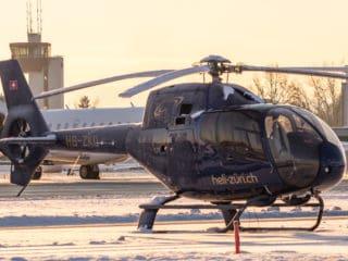HB-ZKQ - EC120 Colibri