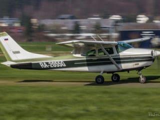 RA-2055G - Cessna 182