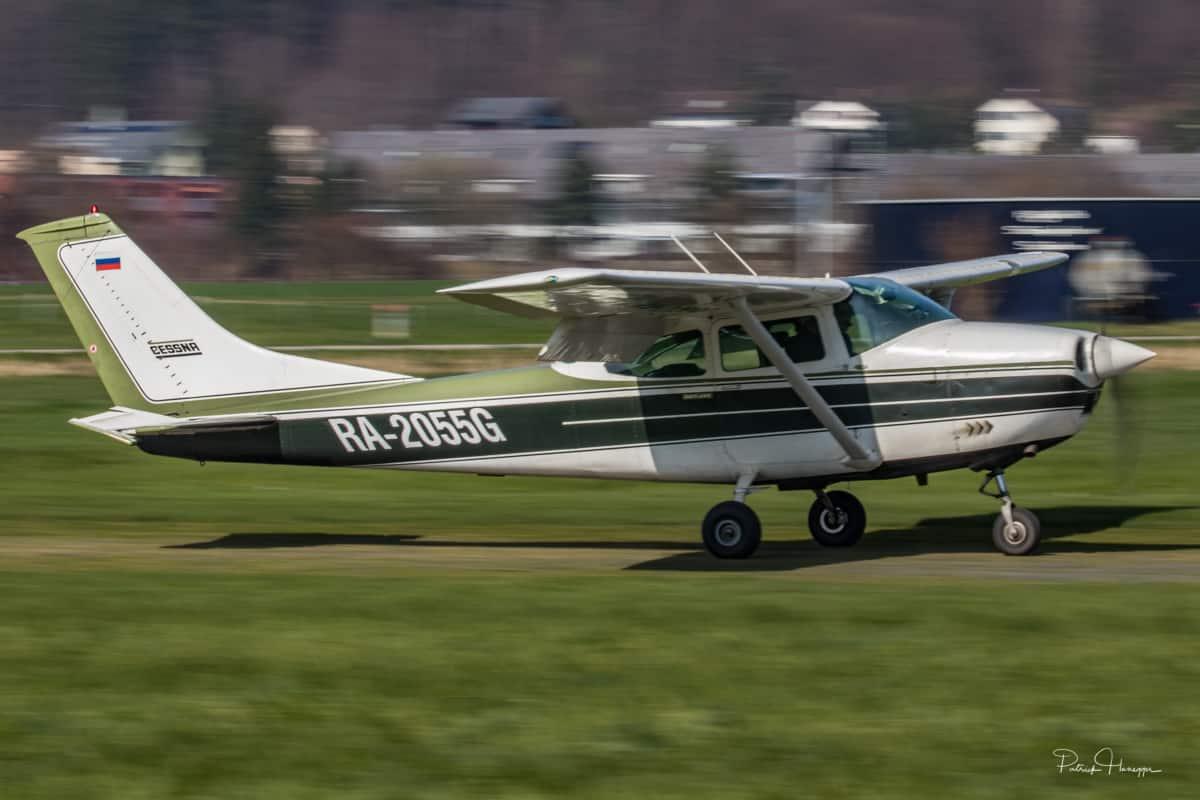 RA-2055G