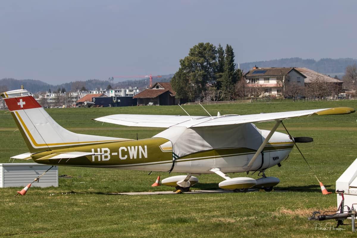 HB-CWN