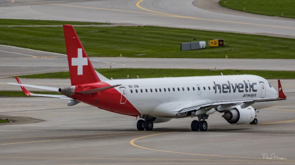 19.05.2017 - Zurich (ZRH)