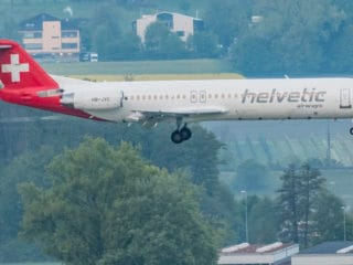 HB-JVC - F100 - Helvetic