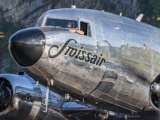 N431HM - Douglas DC-3