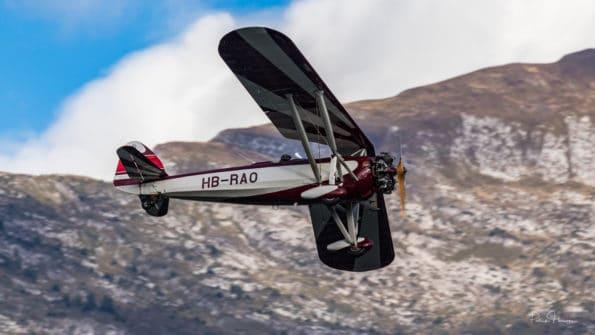 HB-RAO - MS317