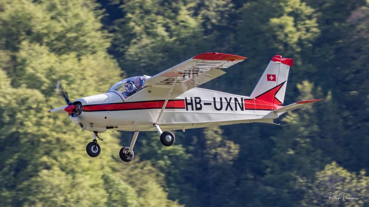 HB-UXN