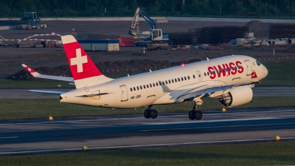 05.05.2017 - Zurich (LSZH)